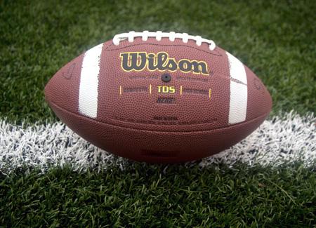 Ballon de footbal